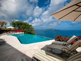 Belmont British Virgin Islands Vacation Rentals - Villa