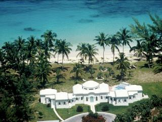 North Palmetto Point Bahamas Vacation Rentals - Villa