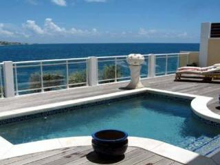 Burgeaux Bay Saint Martin Vacation Rentals - Villa