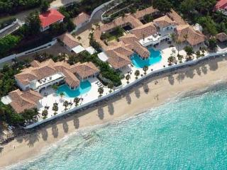 Grand Case Saint Martin Vacation Rentals - Villa