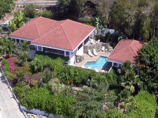 Mahoe Bay British Virgin Islands Vacation Rentals - Villa