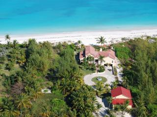 Turtle Rocks Bahamas Vacation Rentals - Villa