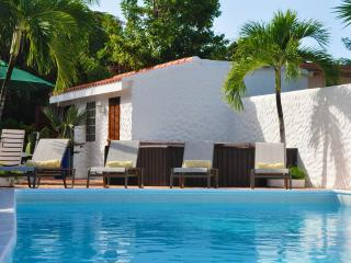 Mullet Bay Saint Martin Vacation Rentals - Villa