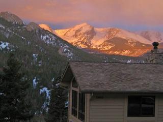 Estes Park Colorado Vacation Rentals - Home