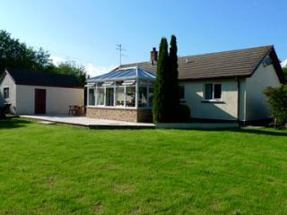Ludchurch Wales Vacation Rentals - Home