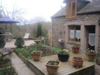 Dinan France Vacation Rentals - Cottage