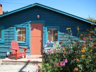 Stinson Beach California Vacation Rentals - Home