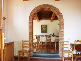 Montelopio Italy Vacation Rentals - Home