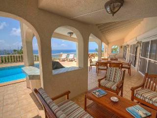 Pelican Key Saint Martin Vacation Rentals - Villa