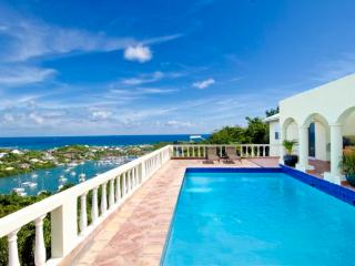 Oyster Pond Saint Martin Vacation Rentals - Home