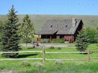 A gorgeous Madison Valley retreat!