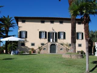 San Gennaro Collodi Italy Vacation Rentals - Villa