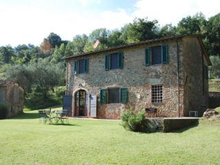 San Gennaro Collodi Italy Vacation Rentals - Home