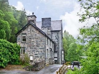 Ganllwyd Wales Vacation Rentals - Home