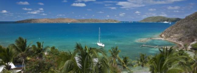 Leverick Bay British Virgin Islands Vacation Rentals - Villa