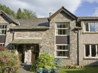 Crosthwaite England Vacation Rentals - Cottage
