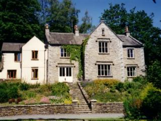 Cartmel England Vacation Rentals - Cottage