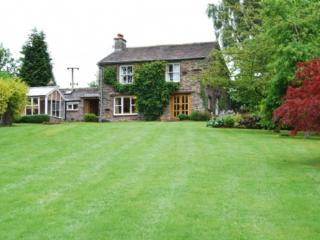 Watermillock England Vacation Rentals - Cottage