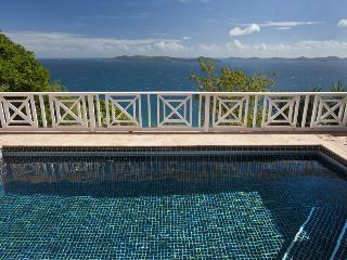 Carrot Bay British Virgin Islands Vacation Rentals - Villa