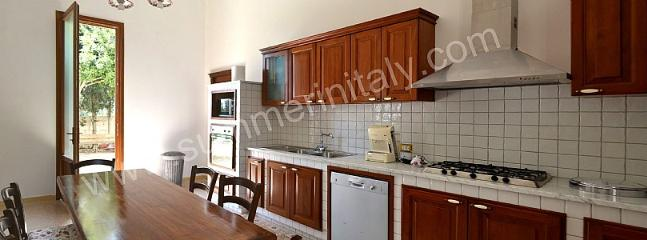 Sant'Isidoro Italy Vacation Rentals - Home