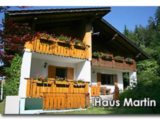 Bayerisch Eisenstein Germany Vacation Rentals - Apartment
