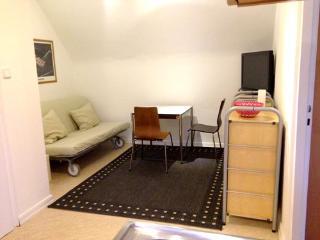 Vacation Apartment in Höchst (Frankfurt am Main) - 484 sqft, nice, central, quiet (# 522) #522