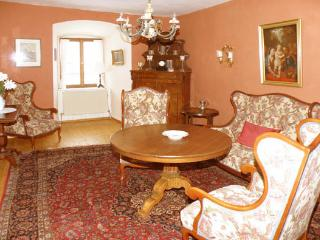 Burgoberbach Germany Vacation Rentals - Apartment