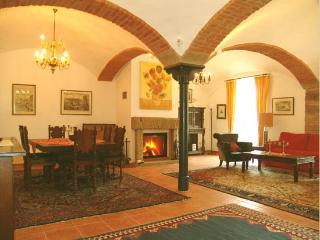 Burgoberbach Germany Vacation Rentals - Apartment