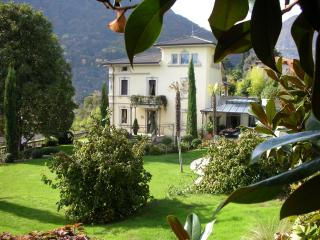 Dizzasco Italy Vacation Rentals - Villa