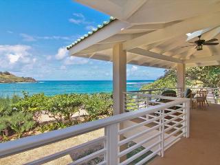 Anahola Hawaii Vacation Rentals - Villa