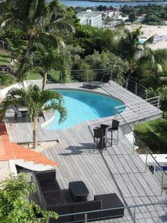 Philipsburg Saint Martin Vacation Rentals - Villa