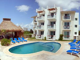 Akumal Mexico Vacation Rentals - Apartment