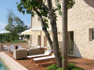 Asolo Italy Vacation Rentals - Villa