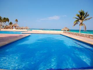 Akumal Mexico Vacation Rentals - Cabin