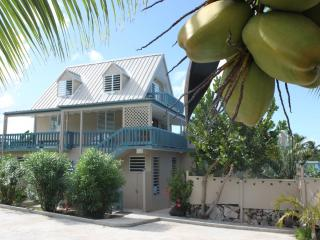 Isla de Vieques Puerto Rico Vacation Rentals - Cottage