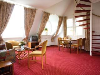 Frankfurt Germany Vacation Rentals - Apartment