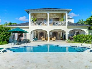 Sugar Hill Barbados Vacation Rentals - Villa