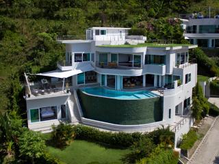 Bang Tao Beach Thailand Vacation Rentals - Villa