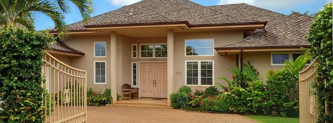 Koloa Hawaii Vacation Rentals - Home