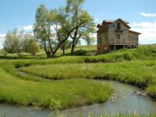 Big Timber Montana Vacation Rentals - Cabin