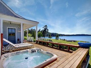 Friday Harbor Washington Vacation Rentals - Home