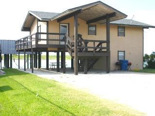 Port O Connor Texas Vacation Rentals - Home