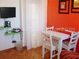 Buenos Aires Argentina Vacation Rentals - Apartment