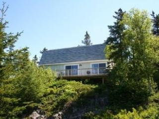 Little Deer Isle Maine Vacation Rentals - Home