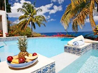 Castries Saint Lucia Vacation Rentals - Villa