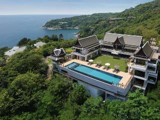 Kathu Thailand Vacation Rentals - Villa