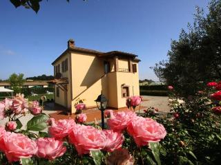 Cortona Italy Vacation Rentals - Cottage