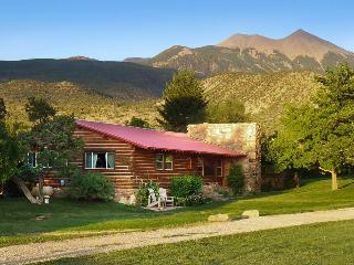 Moab Utah Vacation Rentals - Cabin