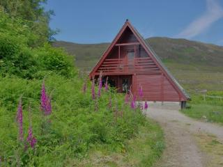 Kilchoan Scotland Vacation Rentals - Cabin