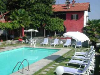 Lake Maggiore Italy Vacation Rentals - Apartment
